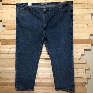 NWT Wrangler Denim Jeans Men's size 58